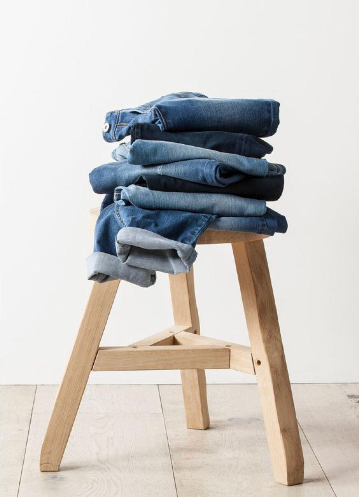 Cuối năm đi mua quần jeans, chị em cần 4 mẹo sau để tìm được item tôn dáng, giá rẻ mà mặc sang như đồ đắt tiền - Ảnh 8.