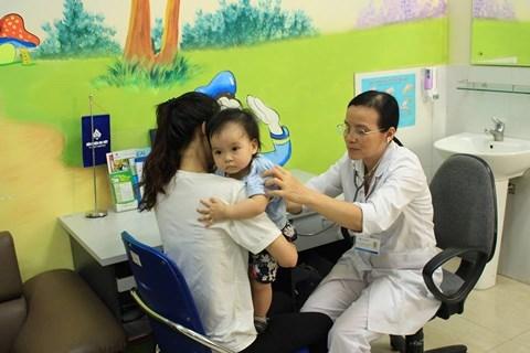 Hà Nội gia tăng bệnh cúm ở trẻ: Biểu hiện, cách phòng bệnh như thế nào? - Ảnh 3.