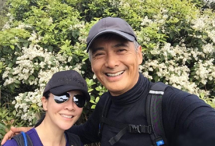 Tập thể dục: Chạy bộ, leo núi