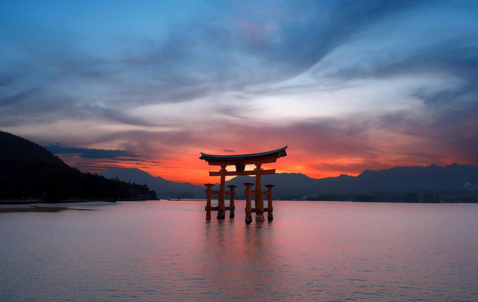 Kami – Năng lực sáng tạo từ thiên nhiên của nghệ nhân Nhật Bản