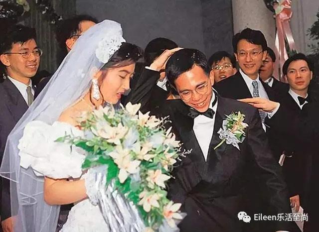 Con dâu may mắn của tỷ phú giàu nhất Hồng Kông: Nàng Lọ Lem đổi đời nhờ 1 bữa tiệc, trở thành thái tử phi của đế chế siêu hùng mạnh - Ảnh 5.