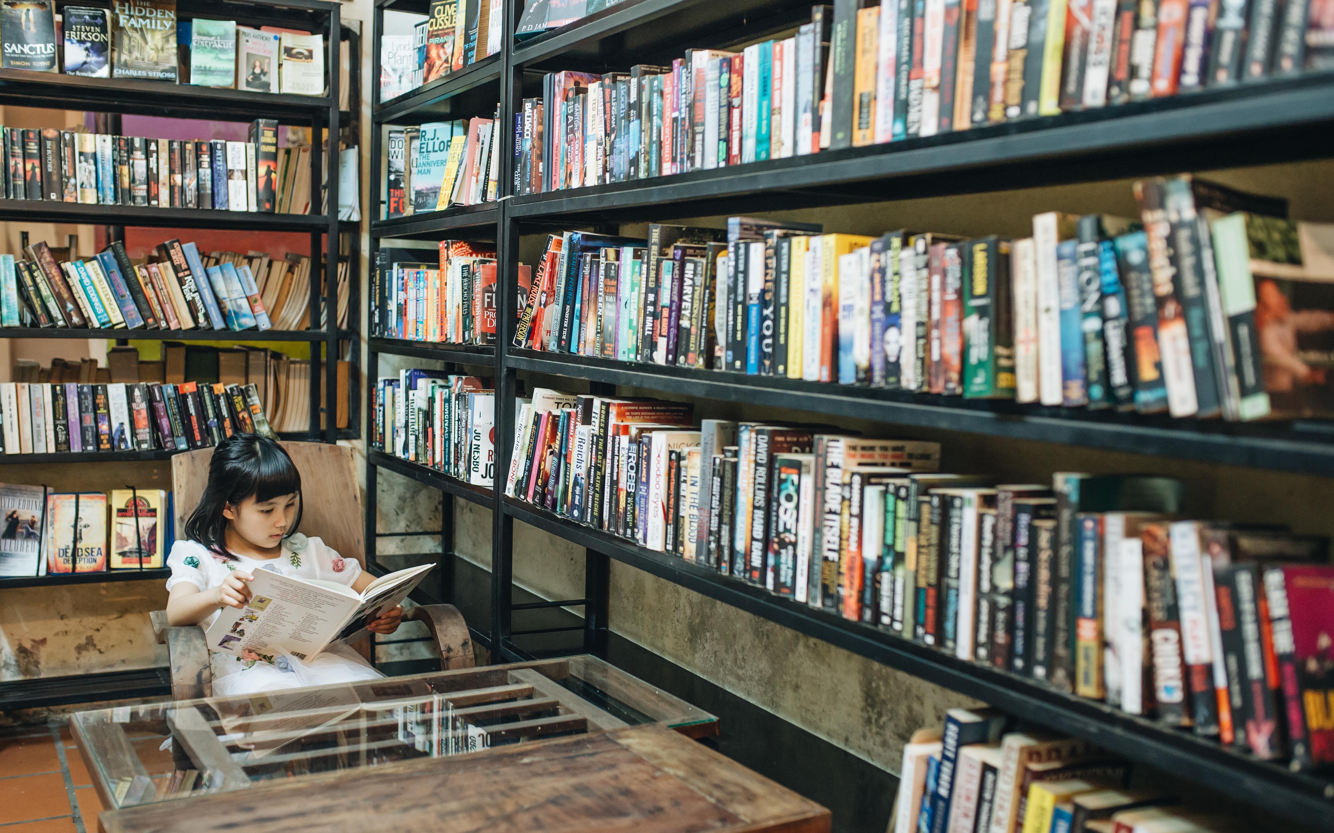 Những cuốn sách thiếu nhi hay nhất năm 2020 dành cho trẻ từ 0-12 tuổi, cha mẹ nhất định nên tham khảo cho con