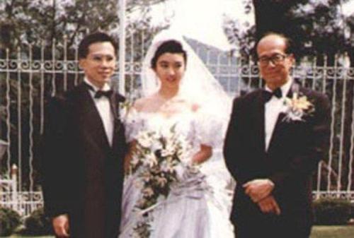 Con dâu may mắn của tỷ phú giàu nhất Hồng Kông: Nàng Lọ Lem đổi đời nhờ 1 bữa tiệc, trở thành thái tử phi của đế chế siêu hùng mạnh - Ảnh 4.