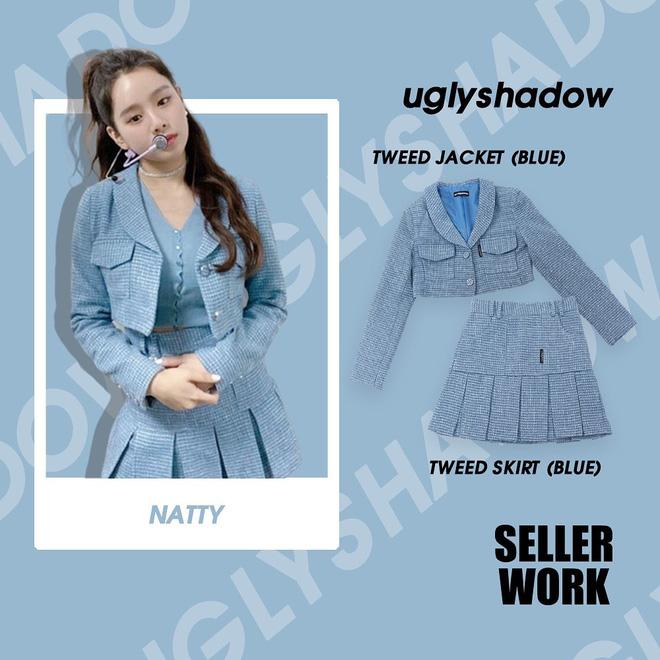 Mix & Phối - Các idol Kpop dạo này đang mê diện set đồ này lắm, còn chần chừ gì mà không xem ngay để bắt trend liền - chanvaydep.net 6