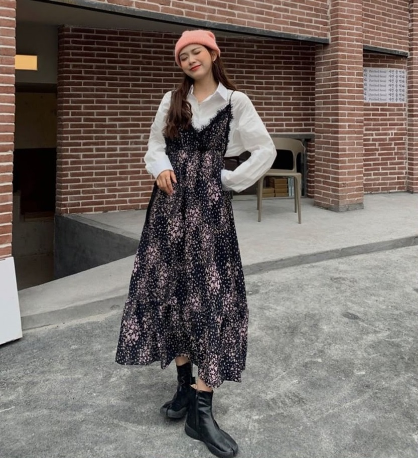 """5 kiểu trang phục mùa Đông sẽ khiến bạn tăng 5kg, eo thon thả đến đâu mặc vào cũng thành """"dìm dáng"""", thấp lùn - Ảnh 1."""