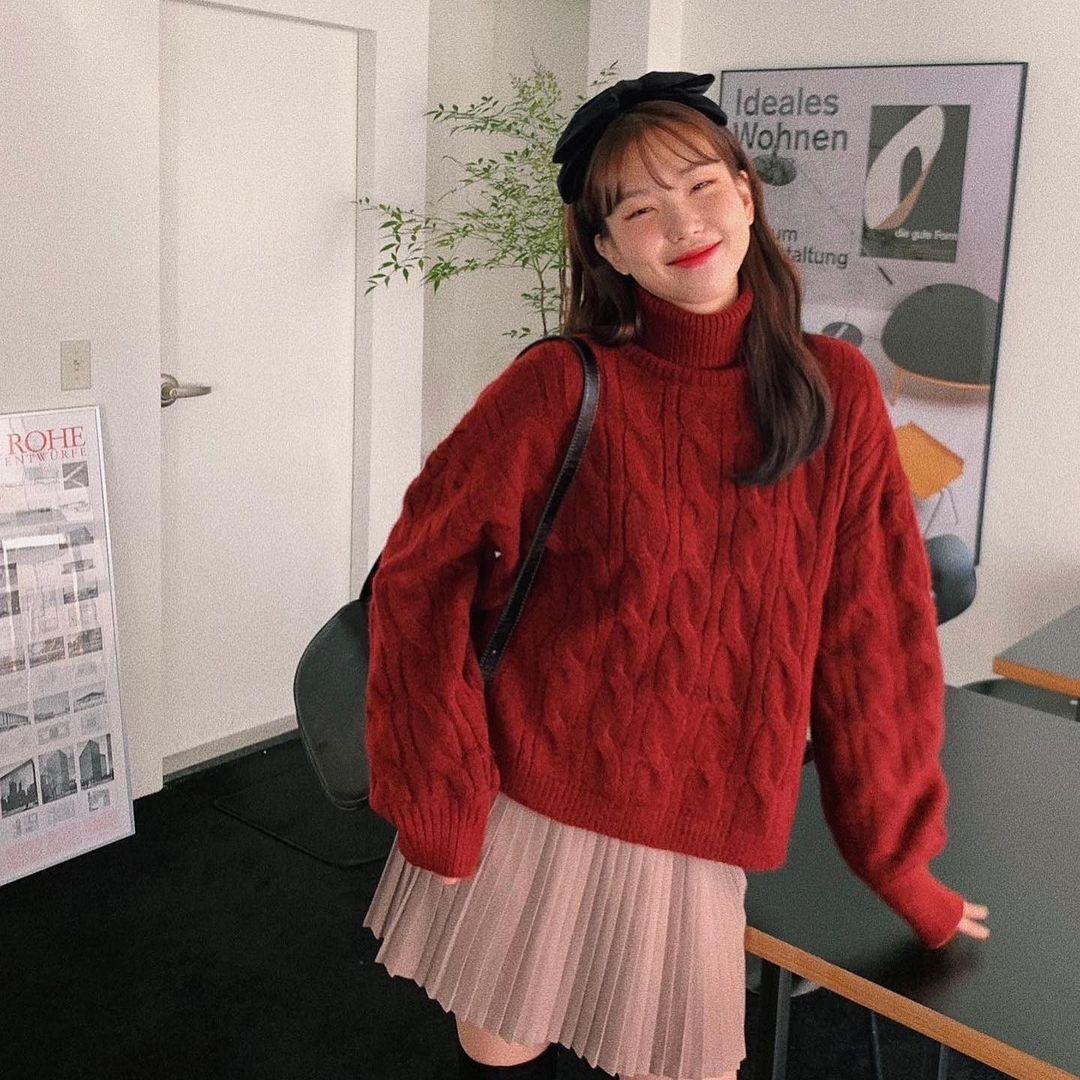 """5 kiểu trang phục mùa Đông sẽ khiến bạn tăng 5kg, eo thon thả đến đâu mặc vào cũng thành """"dìm dáng"""", thấp lùn - Ảnh 3."""