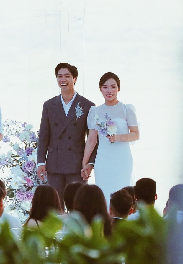 """Năm 2020 với hàng loạt đám cưới khủng: Duy Mạnh, Công Phượng tổ chức hôn lễ sang chảnh nhưng hồi môn """"dễ sợ"""" nhất lại thuộc về đám cưới Sài Gòn! - Ảnh 5."""