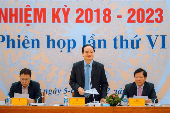 Tiến sĩ Harvard trở thành giáo sư trẻ nhất Việt Nam năm 2020 - Ảnh 2.