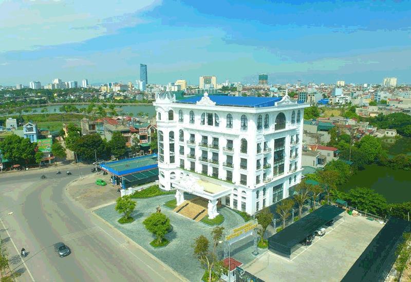 Trung tâm tổ chức sự kiện Kings Place Thanh Hóa có gì mà hút khách? - Ảnh 1.