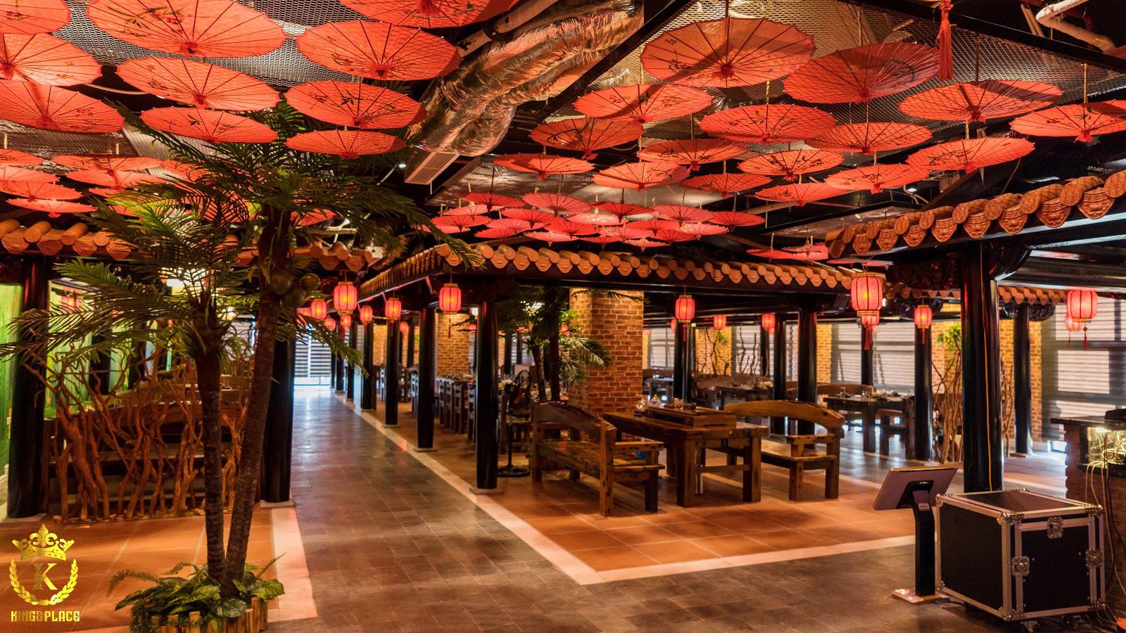 Trung tâm tổ chức sự kiện Kings Place Thanh Hóa có gì mà hút khách? - Ảnh 2.