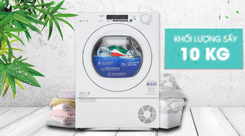 Top 5 máy sấy quần áo chất lượng tốt, giá cả hợp lý giúp bạn vượt qua mùa nồm ẩm sắp tới - Ảnh 6.