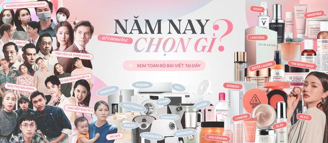 13 món mỹ phẩm được chính chị em Việt bình chọn là xuất sắc nhất 2020: Toàn siêu phẩm giá ổn mà nâng tầm nhan sắc từ A đến Z - Ảnh 27.