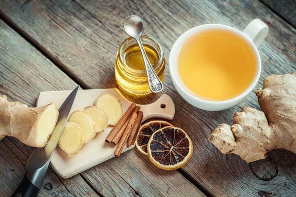 """""""Bật mí"""" thứ nước uống thần thánh có sẵn trong bếp được Tuệ Tĩnh khuyên nên dùng mỗi sáng mùa đông, nhất là khi trời lạnh sâu đột ngột - Ảnh 1."""