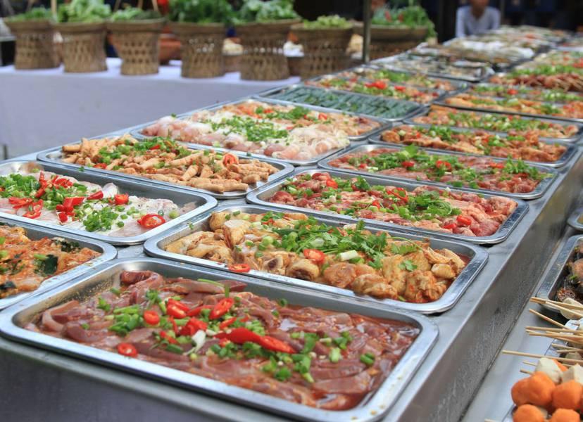 """Tiết lộ """"sốc"""" về lẩu Thái, buffet giá rẻ từ cựu nhân viên nhà hàng, nghe xong khiến nhiều người giật mình thon thót - Ảnh 5."""