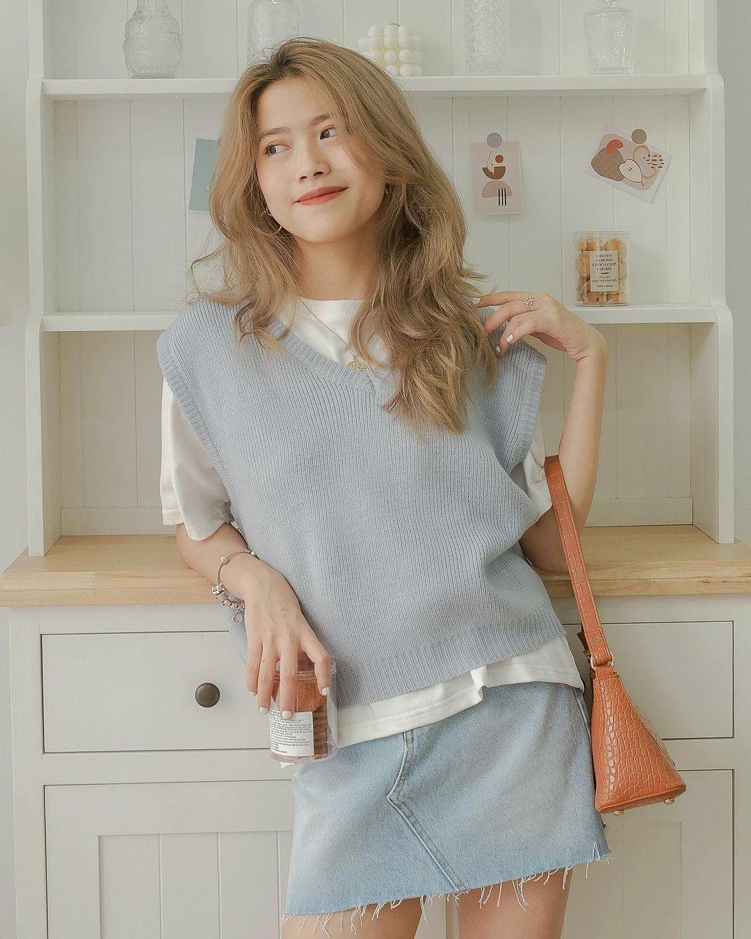 """9 shop quần áo có cực nhiều đồ len xinh, giá lại """"iu"""" hết nấc - Ảnh 7."""