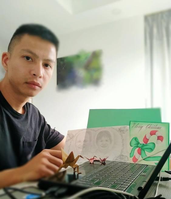 Ngô Minh Hiếu: Nam sinh Gia Lai từng bị FBI bắt giam, ngồi tù 7 năm ở xứ người ngày ấy, giờ mới nhận công việc khiến dư luận ngỡ ngàng - Ảnh 2.