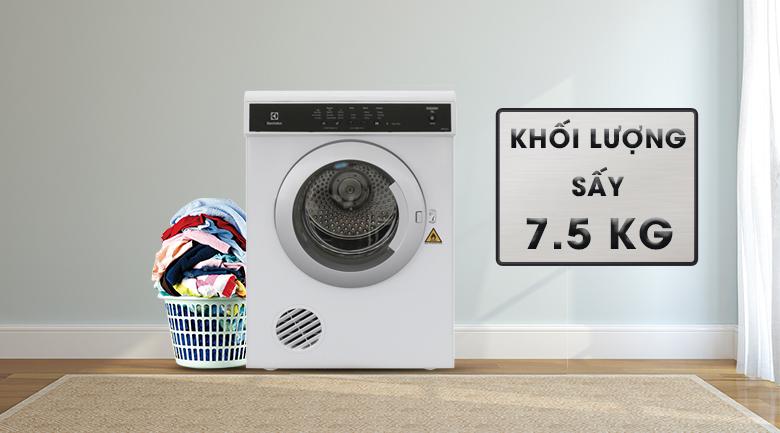 6 máy sấy quần áo được bình chọn nên mua nhất năm 2020: Toàn thương hiệu nổi tiếng, đa dạng về giá thành cho gia đình thỏa sức mà lựa chọn - Ảnh 5.