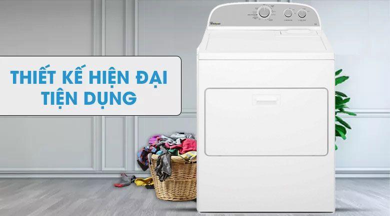 6 máy sấy quần áo được bình chọn nên mua nhất năm 2020: Toàn thương hiệu nổi tiếng, đa dạng về giá thành cho gia đình thỏa sức mà lựa chọn - Ảnh 7.