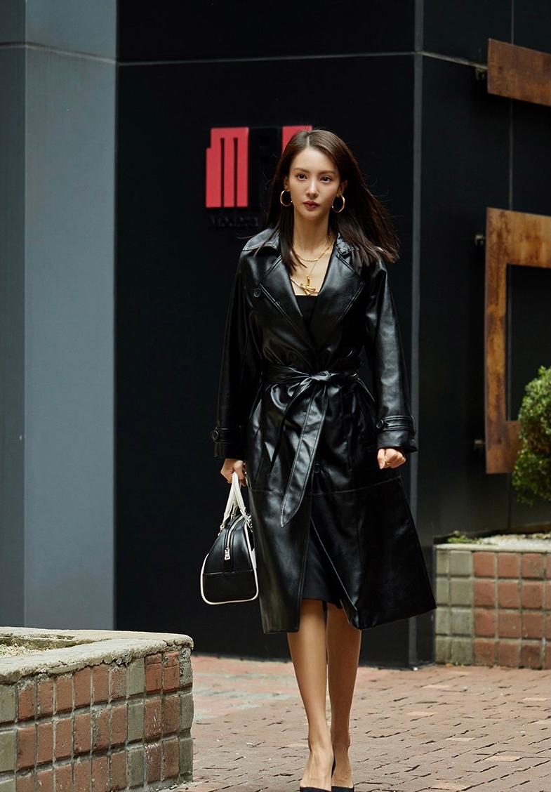 Đệ nhất mỹ nhân mặc đẹp nhất màn ảnh Hoa ngữ hiện tại: Gây bão mạng vì thay quá nhiều quần áo trong một tập phim - Ảnh 1.