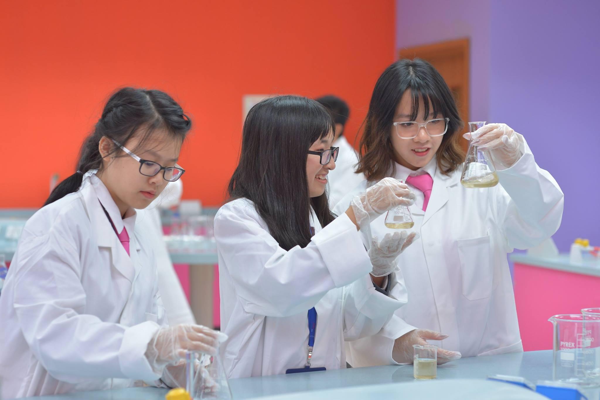"""""""Đột nhập"""" trường nội trú chuẩn quốc tế ở Hà Nội: Học phí nửa tỷ đồng/năm, con đi học một thời gian mà thay đổi 180 độ - Ảnh 11."""