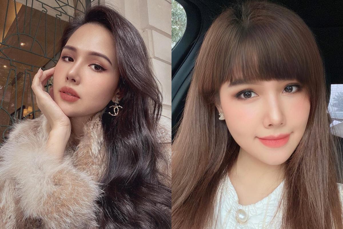 """Đi vào """"vết xe đổ"""" của Tzuyu (Twice), Phanh Lee vừa thử đổi tóc mới đã bị dân tình chê tơi tả - Ảnh 2."""