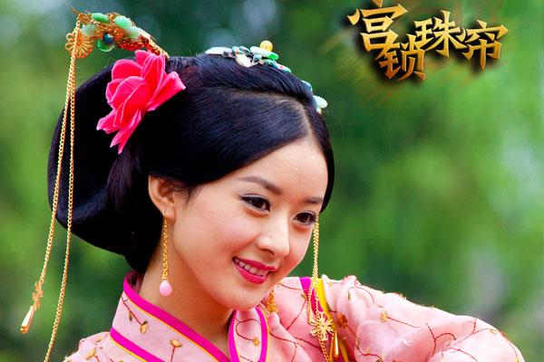 """""""Cung tỏa tâm ngọc"""": Dương Mịch - Phùng Thiệu Phong suýt yêu nhau nhưng drama nhất là chuyện Triệu Lệ Dĩnh bị mắng  - Ảnh 11."""