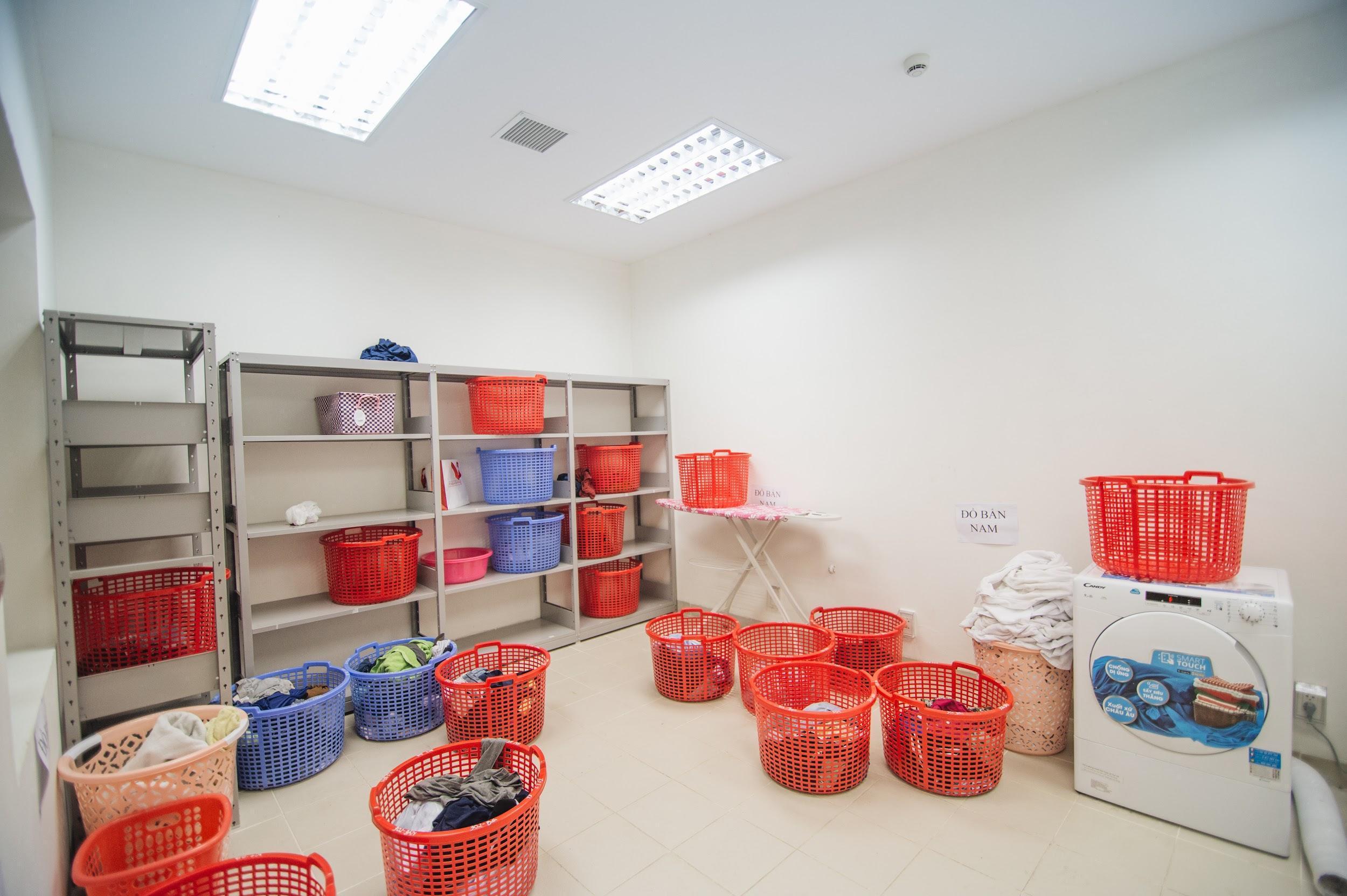 """""""Đột nhập"""" trường nội trú chuẩn quốc tế ở Hà Nội: Học phí nửa tỷ đồng/năm, con đi học một thời gian mà thay đổi 180 độ - Ảnh 24."""