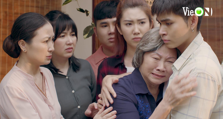 Những phim truyền hình Việt ấn tượng nhất 2020: Phim từng được xem nhiều nhất là một cái tên gây bất ngờ - Ảnh 10.