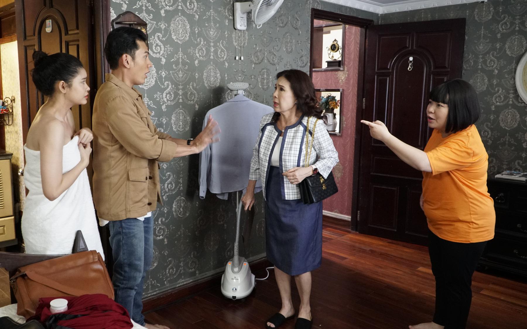 Những phim truyền hình Việt ấn tượng nhất 2020: Phim từng được xem nhiều nhất là một cái tên gây bất ngờ - Ảnh 7.