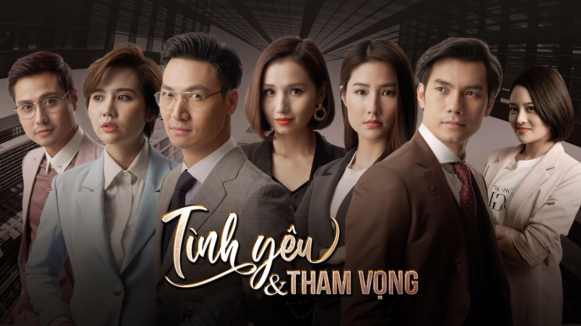 Những phim truyền hình Việt ấn tượng nhất 2020: Phim từng được xem nhiều nhất là một cái tên gây bất ngờ - Ảnh 1.
