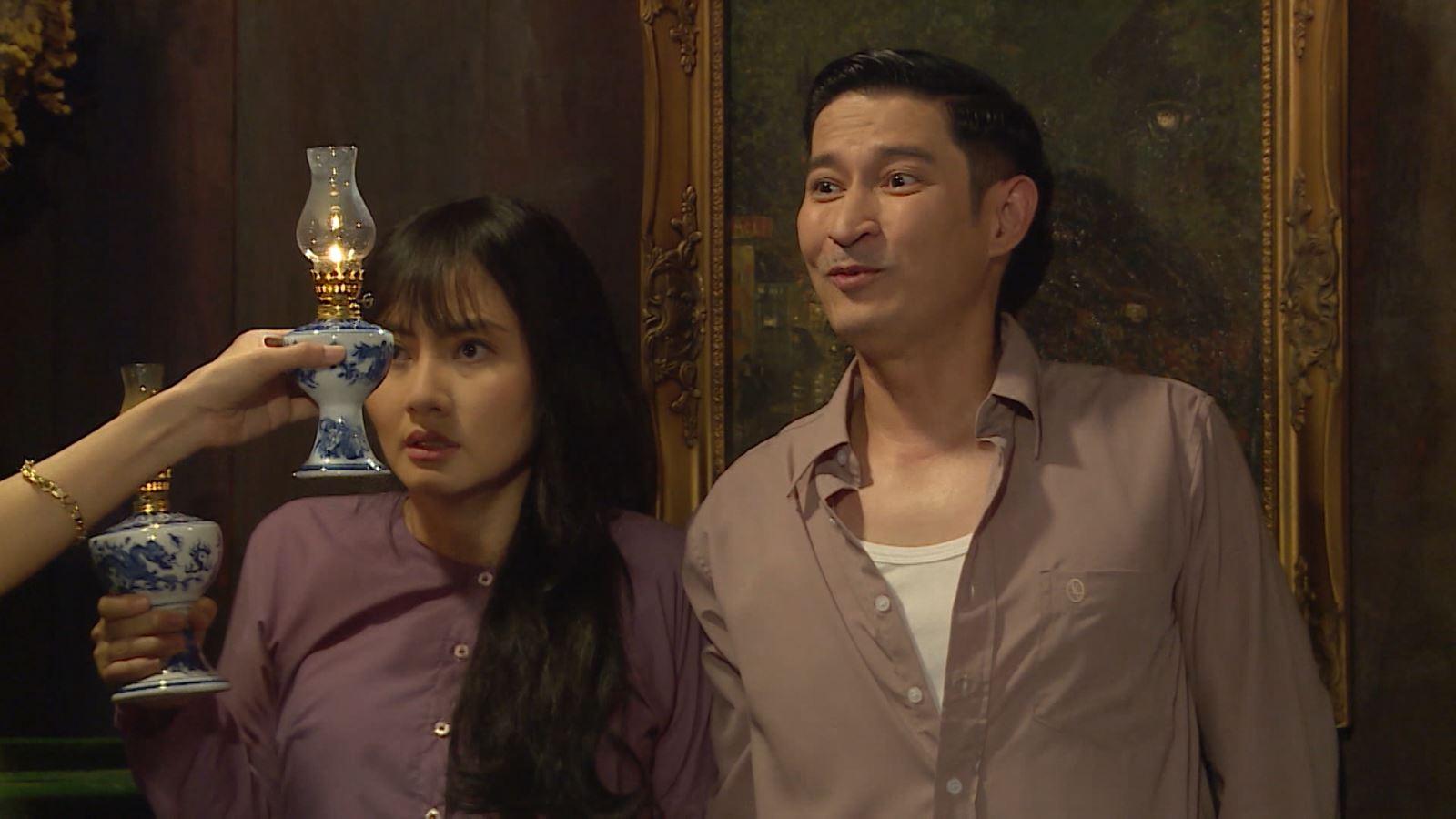 Những phim truyền hình Việt ấn tượng nhất 2020: Phim từng được xem nhiều nhất là một cái tên gây bất ngờ - Ảnh 8.