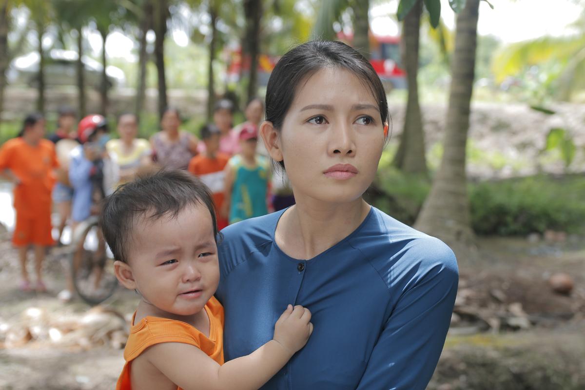 Những phim truyền hình Việt ấn tượng nhất 2020: Phim từng được xem nhiều nhất là một cái tên gây bất ngờ - Ảnh 9.