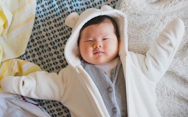 Những ngày lạnh thấu xương, có 1 loại quần áo nhất định phải mặc ở trong cùng cho trẻ thì mới mong đủ ấm