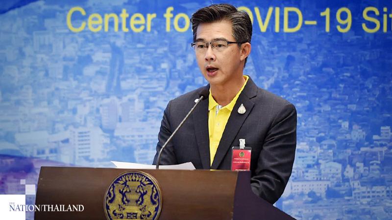 Thái Lan: Ổ dịch Covid-19 lan ra 45 tỉnh, có thể lên đến hàng ngàn ca mỗi ngày - Ảnh 1.