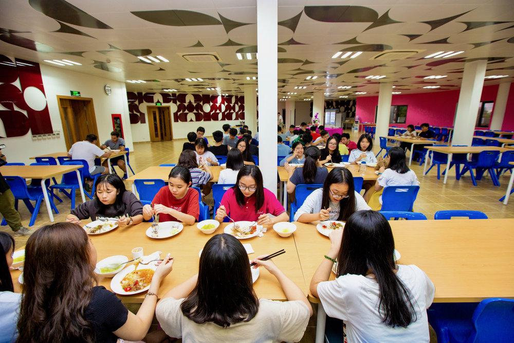 """""""Đột nhập"""" trường nội trú chuẩn quốc tế ở Hà Nội: Học phí nửa tỷ đồng/năm, con đi học một thời gian mà thay đổi 180 độ - Ảnh 19."""