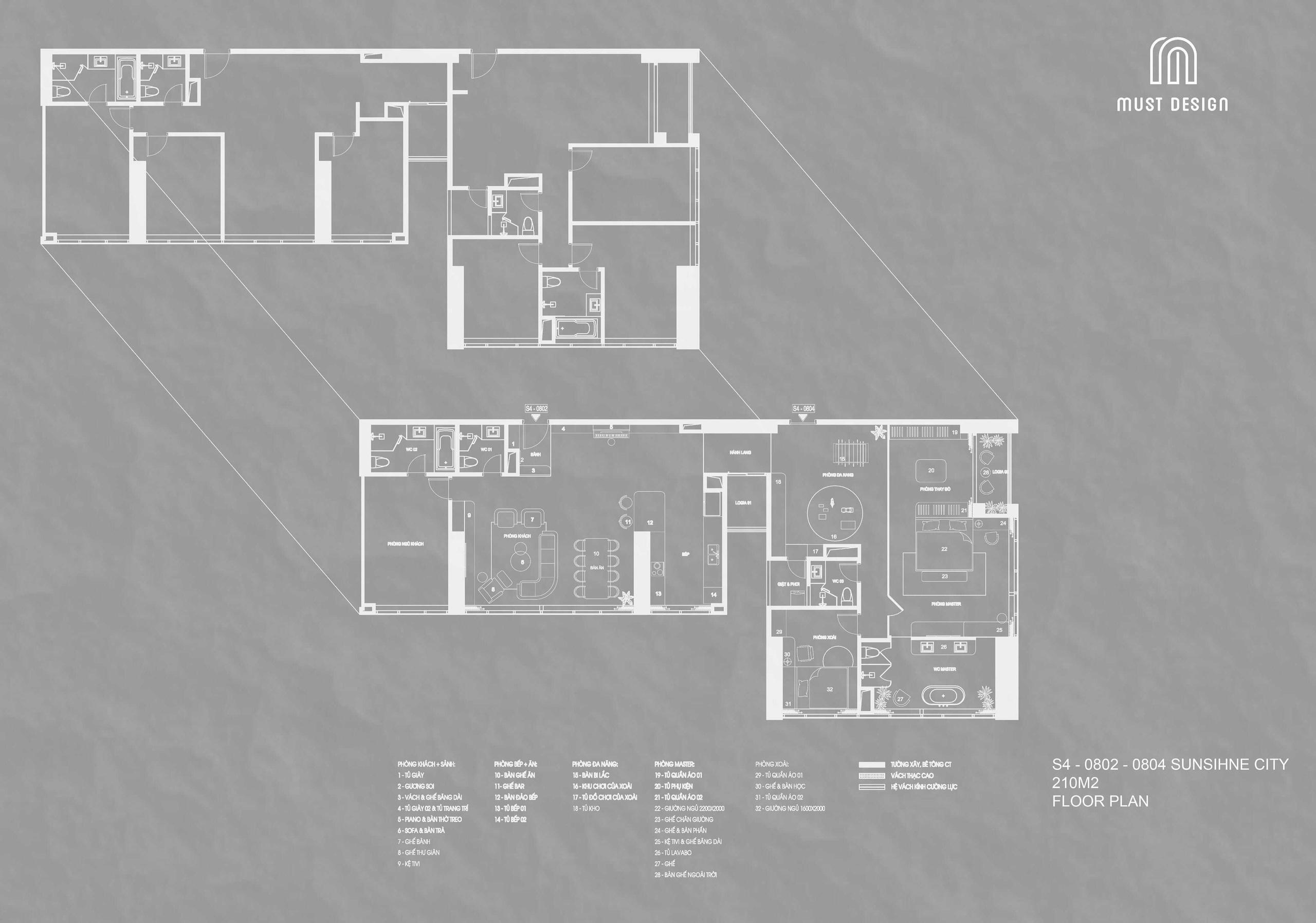 """Chiêm ngưỡng căn hộ """"smart home"""" tiện nghi và sang trọng của Đại sứ Vietnam Fitness Model Tra Li - Ảnh 13."""