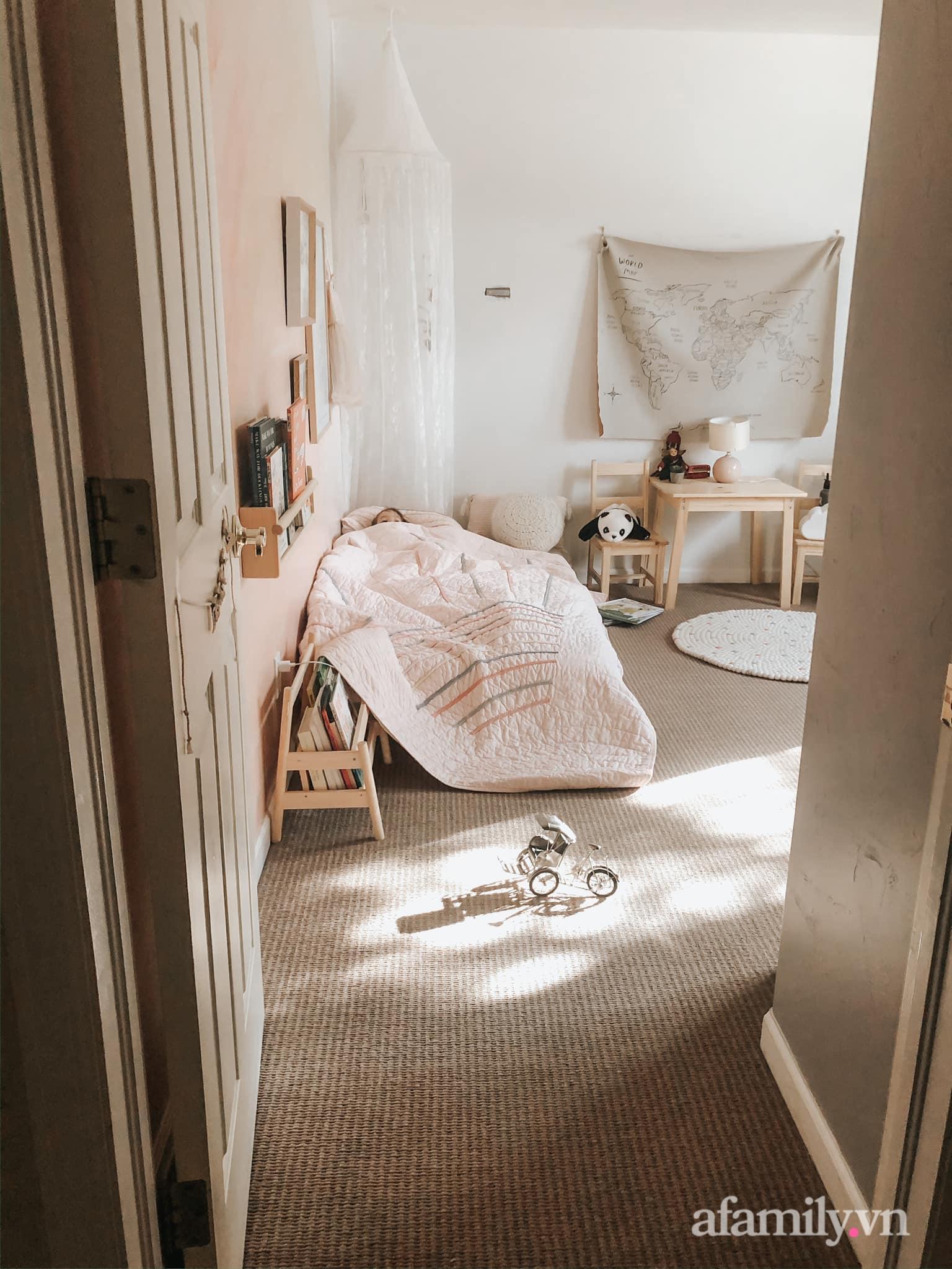 Căn nhà gói những bình yên đẹp như bài thơ với ánh nắng ngập tràn quanh năm của mẹ Việt ở Mỹ - Ảnh 11.