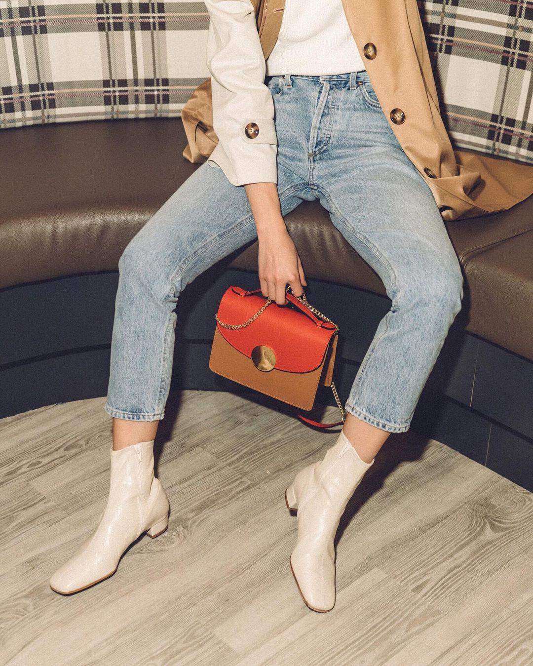 """Mix & Phối - Chân ngắn, chân to hay vòng kiềng... tìm ngay công thức diện boots """"tốt khoe xấu che"""", tôn dáng nhất cho đôi chân của chị em - chanvaydep.net 4"""
