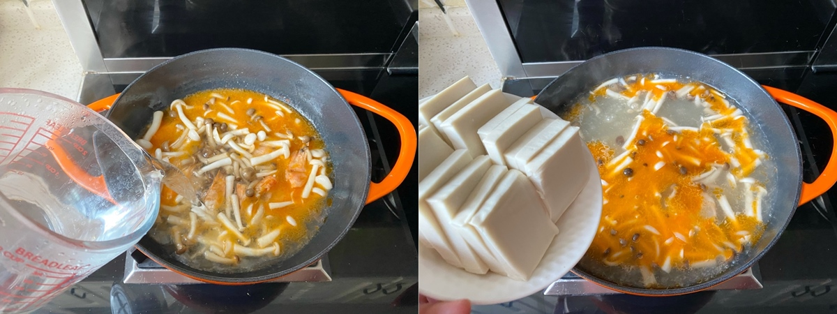 Để mùa đông không tăng cân phi mã mà vẫn được ăn ngon lại ấm lòng thì món canh thập cẩm này là không thể bỏ qua! - Ảnh 5.