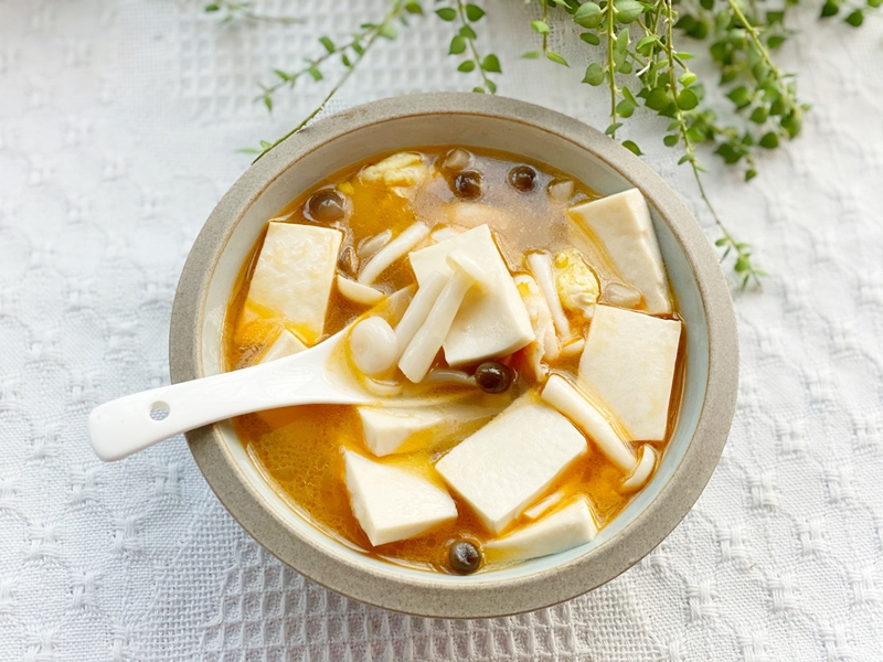 Để mùa đông không tăng cân phi mã mà vẫn được ăn ngon lại ấm lòng thì món canh thập cẩm này là không thể bỏ qua! - Ảnh 7.