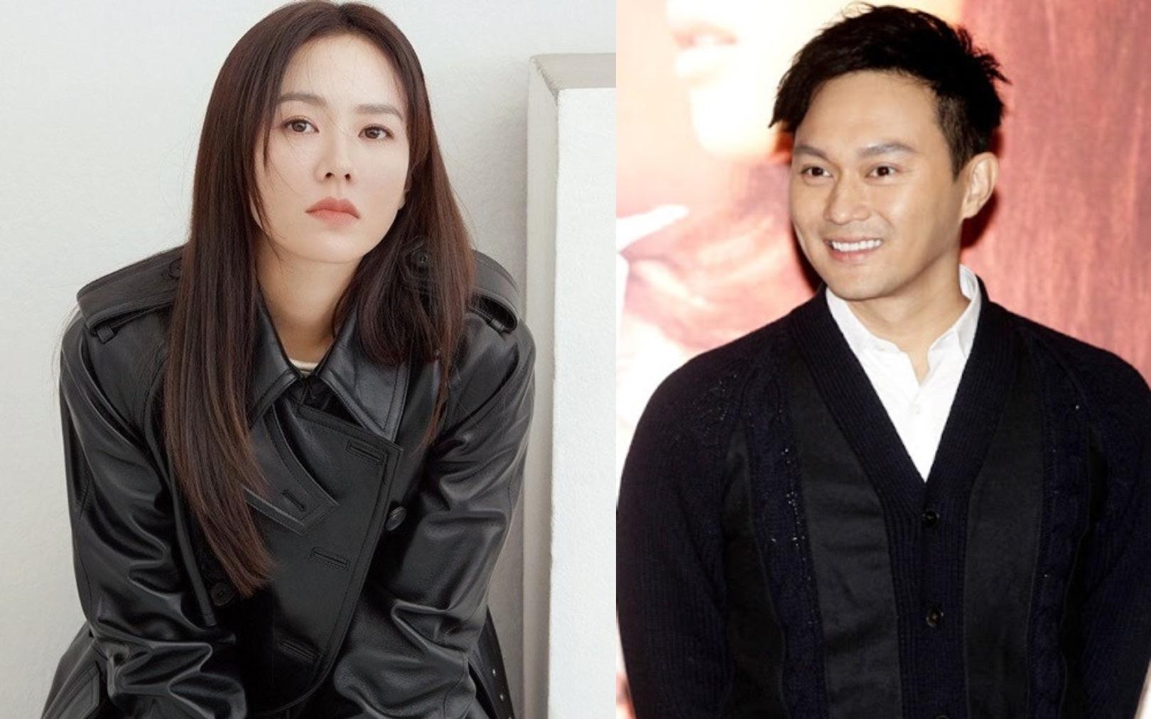 Son Ye Jin bất ngờ được Trương Trí Lâm ngỏ lời thích dù đã có vợ, Hyun Bin liền bị réo tên phải công khai mau thôi