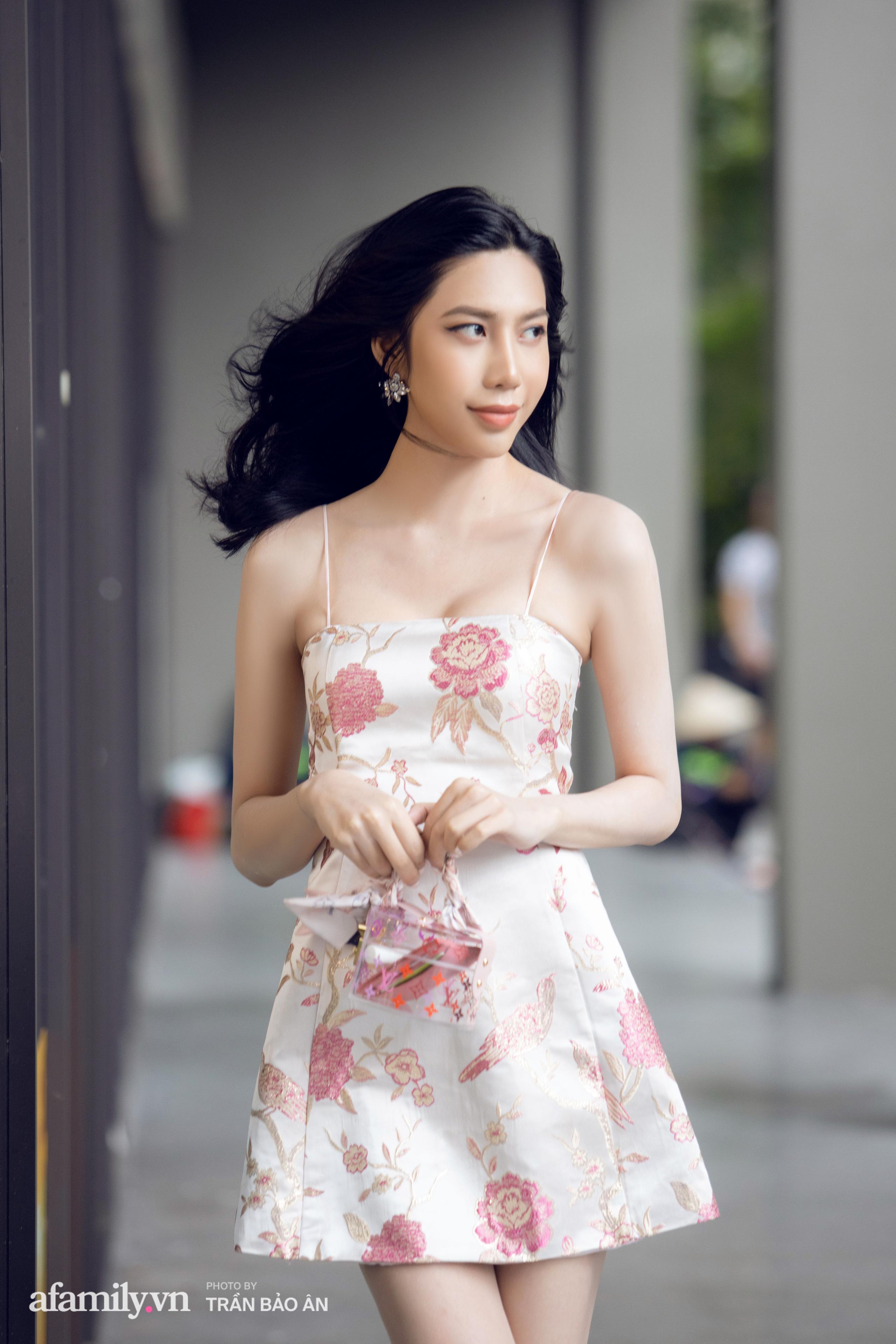 Ái nữ tập đoàn sở hữu chuỗi bánh mì BreadTalk Việt Nam kể hành trình chuyển giới được ba mẹ ủng hộ, hứa hẹn sự xuất hiện rạng ngời tại Hoa hậu chuyển giới trong tương lai - Ảnh 4.