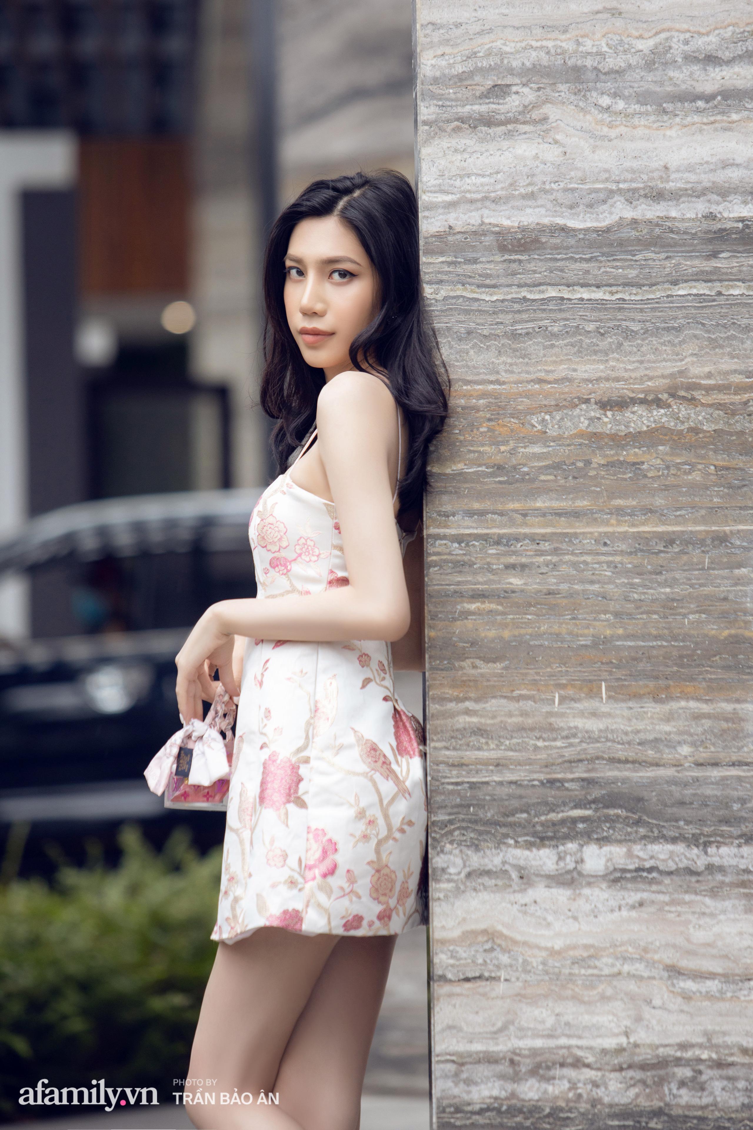 Ái nữ tập đoàn sở hữu chuỗi bánh mì BreadTalk Việt Nam kể hành trình chuyển giới được ba mẹ ủng hộ, hứa hẹn sự xuất hiện rạng ngời tại Hoa hậu chuyển giới trong tương lai - Ảnh 8.