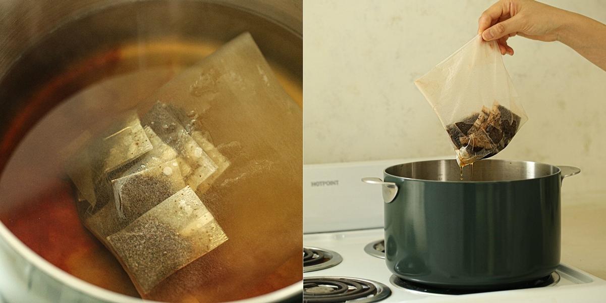 """Giảm cân vù vù, da đẹp căng mịn với món trà """"thần thánh"""" uống được quanh năm này - Ảnh 2."""