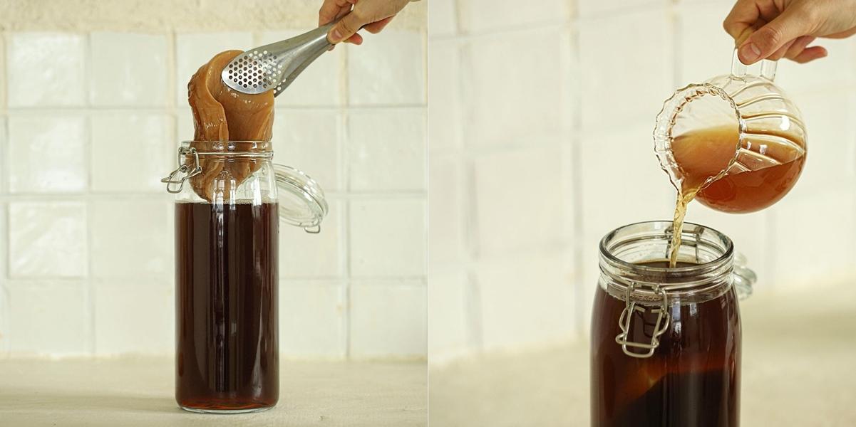 """Giảm cân vù vù, da đẹp căng mịn với món trà """"thần thánh"""" uống được quanh năm này - Ảnh 3."""