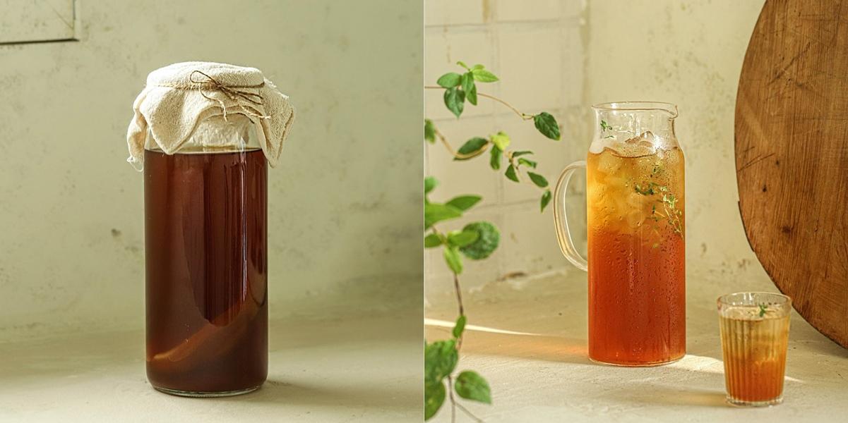 """Giảm cân vù vù, da đẹp căng mịn với món trà """"thần thánh"""" uống được quanh năm này - Ảnh 4."""