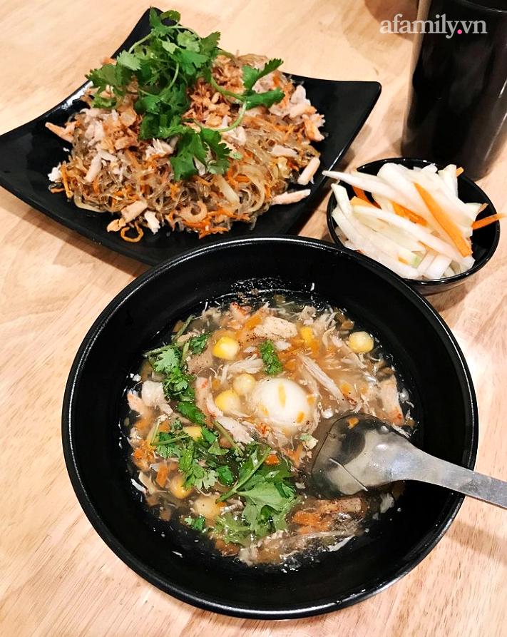 Bỏ túi những địa chỉ bán súp cua ngon ở Hà Nội cho bữa quà chiều mùa đông thêm ấm bụng - Ảnh 11.