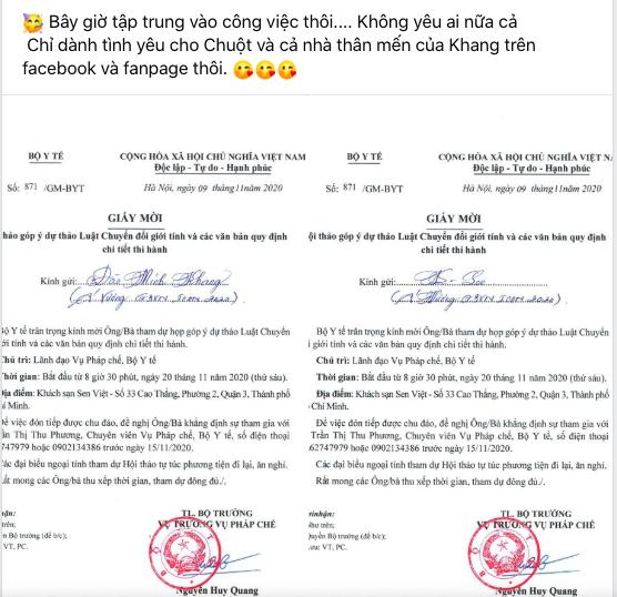 """Mới đăng livestream """"bóc phốt"""" vợ thu hút đến 85 nghìn like chưa lâu, """"người đàn ông Việt Nam đầu tiên mang bầu"""" có hành động khó hiểu, nghi án có tình mới - Ảnh 4."""