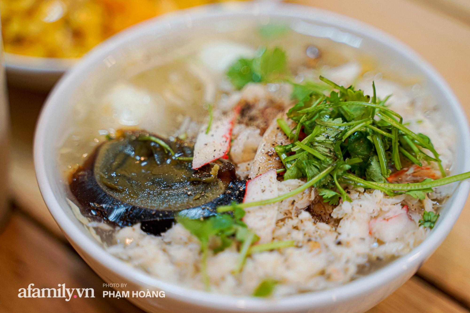 Bỏ túi những địa chỉ bán súp cua ngon ở Hà Nội cho bữa quà chiều mùa đông thêm ấm bụng - Ảnh 2.