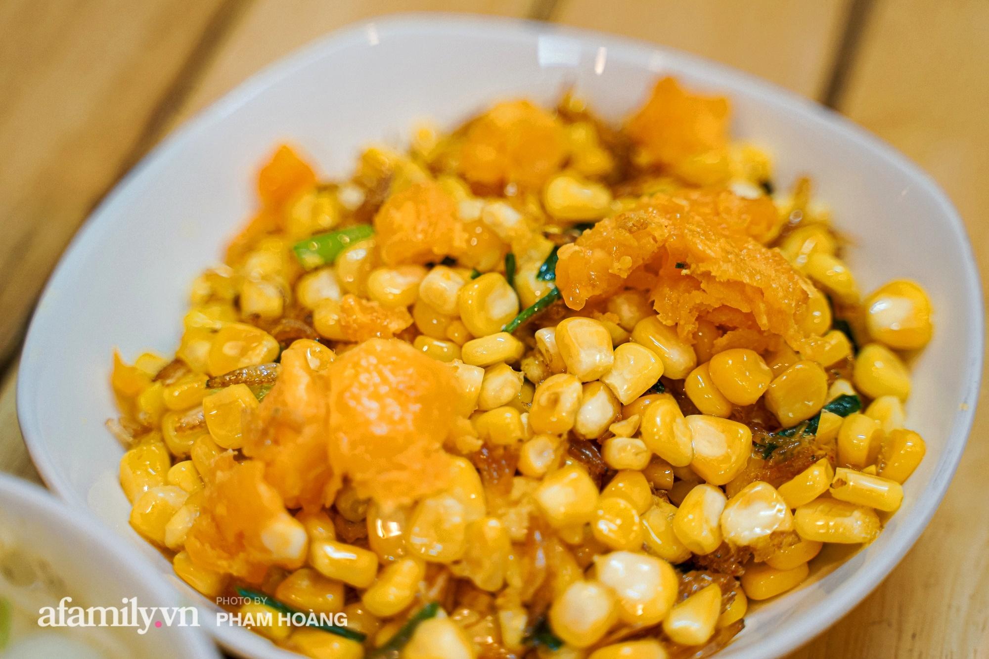 Bỏ túi những địa chỉ bán súp cua ngon ở Hà Nội cho bữa quà chiều mùa đông thêm ấm bụng - Ảnh 4.
